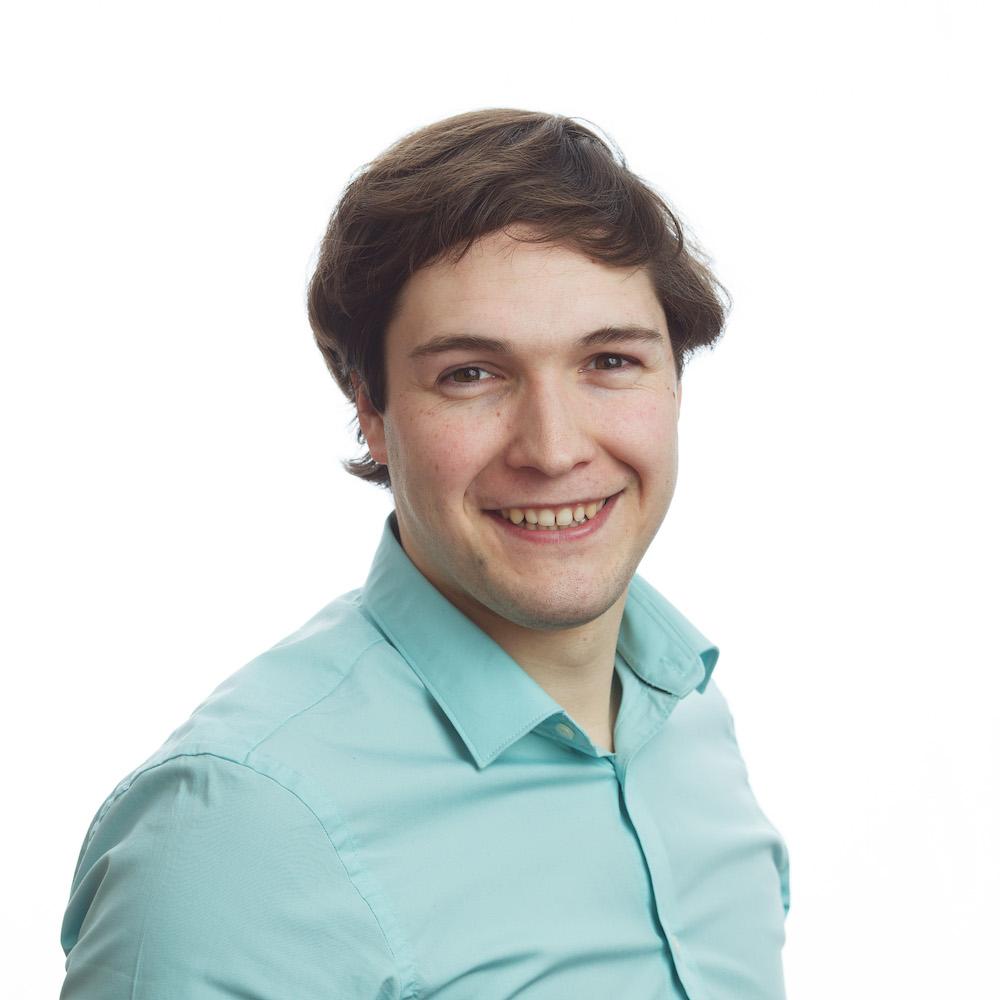 Ivo Ahlers