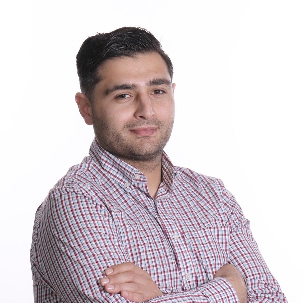 Foto van Fuat Yildiz
